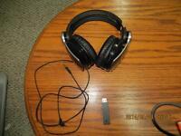 Sony Pulse Game Headset (wireless)
