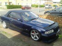 BMW E36 M3 SIDESKIRTS, FRONT BUMPER & ALPINA SPLITER