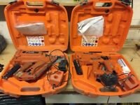 Paslode nail guns 1st & 2nd fix (SPARES & REPAIRS)