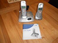 BT Diverse Cordless Phones