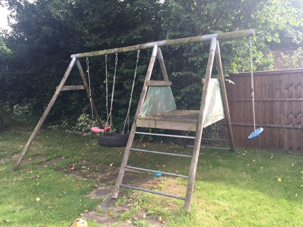deck house idea room in living fabulous your swing accessories youtube chair garden