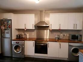 White Gloss Kitchen for sale