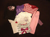 girl clothes - size 3,4,5 - 7 items