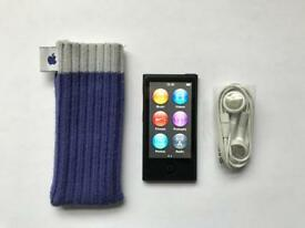 Used Apple IPod nano 16gb like new!