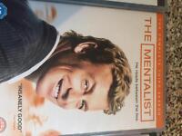 Mentalist Dvd