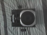 bush iphone 4/4s speaker dock with remote control