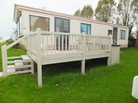 Luxury UK Private Static Caravan Hire At Sheerness Isle Of Sheppey Kent