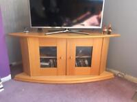 TV Cabinet (Corner)