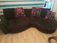 Corner sofa for sale great condition