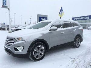 2013 Hyundai Santa Fe XL BASE FWD NEW REAR BRAKES