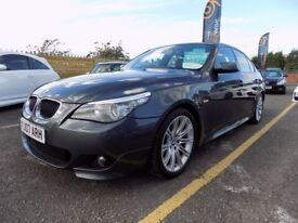 BMW 520 DIESEL M SPORT AUTO