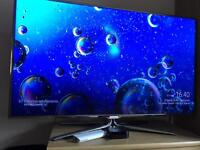 Samsung LED Smart 3D TV 46""