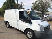 2011 Ford transit 2.2 tdci 12 months mot/3 months parts and labour warranty
