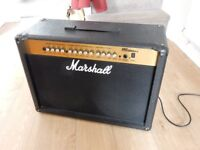 Marshall MG250DFX Stereo guitar amplifier