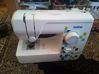 Brother LS14 Sewing Machine. Excellent condition!