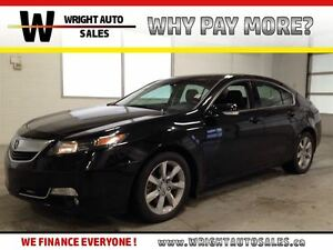 2012 Acura TL | NAVIGATION| SUNROOF| LEATHER| 53,097KMS