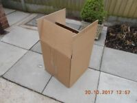 DOUBLE WALLED HOUSE MOVING PACKING BOXES