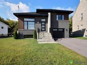 438 000$ - Bungalow à vendre à St-Philippe