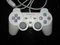 Sony PS ONE DUAL SHOCK Controller