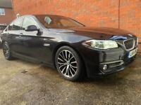 BMW F10 5 series 520D TwinPowerTurbo Luxury
