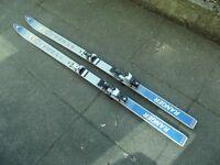 Pair of Dynastar Ranger Skis, 180 cm, Repaired