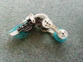 Lego Bike