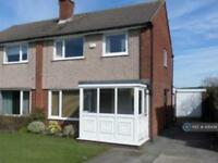 3 bedroom house in Chestnut Avenue, Preston, PR1 (3 bed)