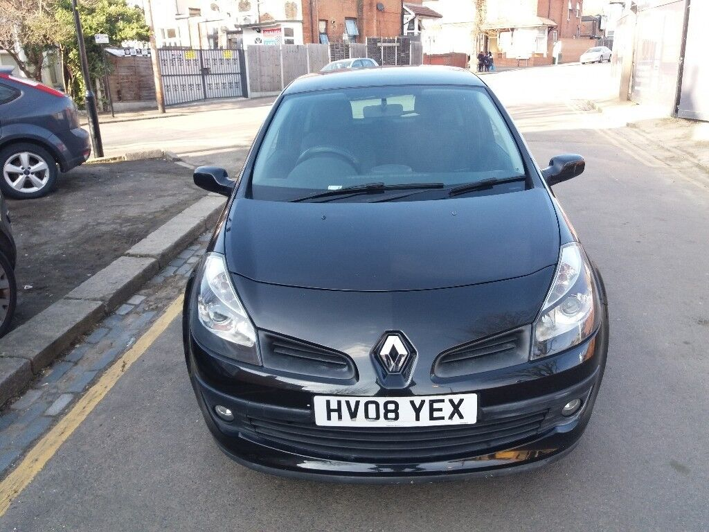 Renault Clio 2008 Owners Manual Qfkn Vapemyakn Site