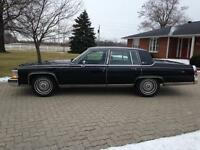 ONE OF KIND  COLLECTOR'S CADDY DRIVEN BY MS DAISY 99%