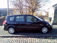 Renault Grand Scenic 2.0 2007 (07)**7 Seater**Automatic**Full Years MOT**ONLY £1995!!!