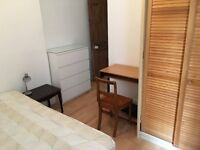 NICE DOUBLE ENSUITE BEDROOM - BATTERSEA - ALL BILLS INCLUDED