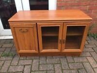 Tv cabinet delivery available