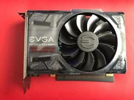 Gaming Pc EVGA 1050Ti