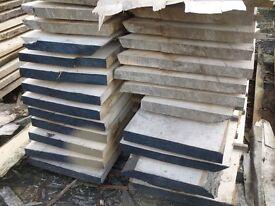 ASH planks/boards/flooring