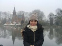 Experienced Cantonese and Chinese teacher