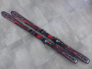 Ski Alpin ROSSIGNOL Zenith Z3 170 cm   #F019527