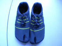 Freet Leap Barefoot Shoe
