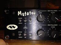 Mutronics Mutator Filter Midi