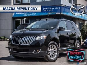 2014 Lincoln MKX LIMITED ** TOIT PANO NAVIGATION **