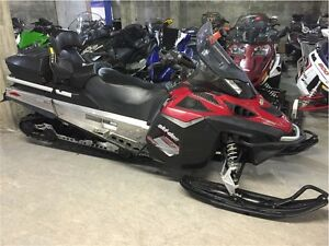 2011 ski-doo Expedition se 1200