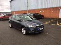 2011 Ford Focus 1,8 litre 5dr 1 owner FSH