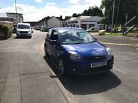 Facelift 2007 57 plate Ford Fiesta ST 2.0 , Mot until June 2018 ,first 2 drive will buy ,px welocme