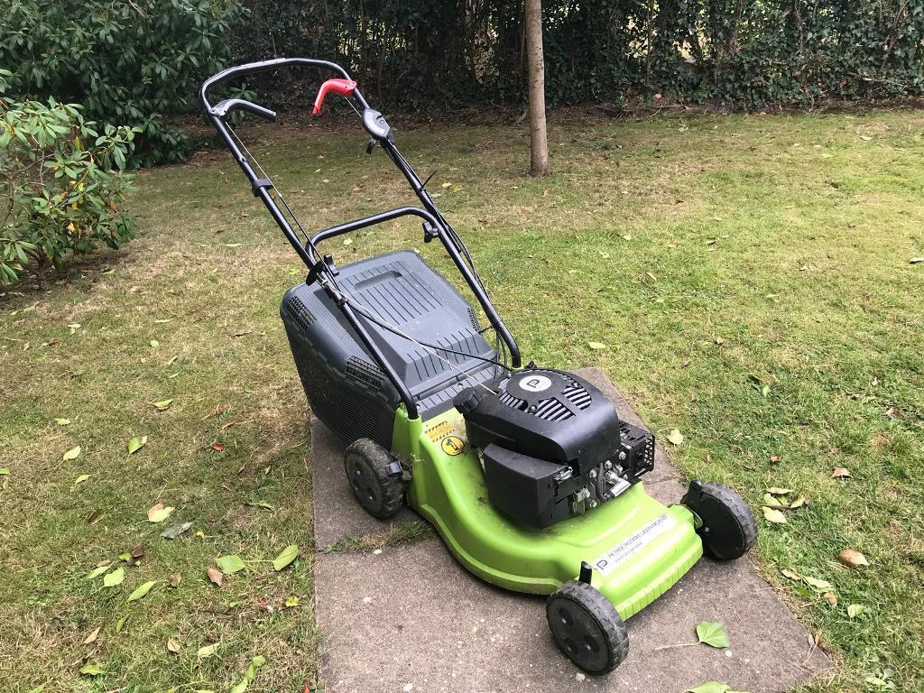 Lawnmower Spare Repair In Wrecclesham Surrey Gumtree