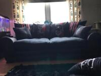 Large 2 seaters settees