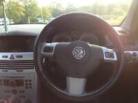 Vauxhall Astra 5 door hatchback 1.8 sport