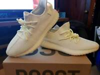 Adidas yeezy 350 v2 butter size 9 1/2