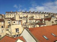 ** LOOK** £99 per week 3 person office space in Central Bath Spa, Walcot St, Amazing Views