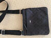 Armani Jeans Messenger Bag