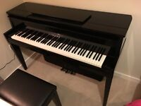 Yamaha Avant Grand N2 Piano - Excellent Condition