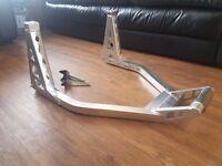 Brand New Aluminium Rear Paddock Stand